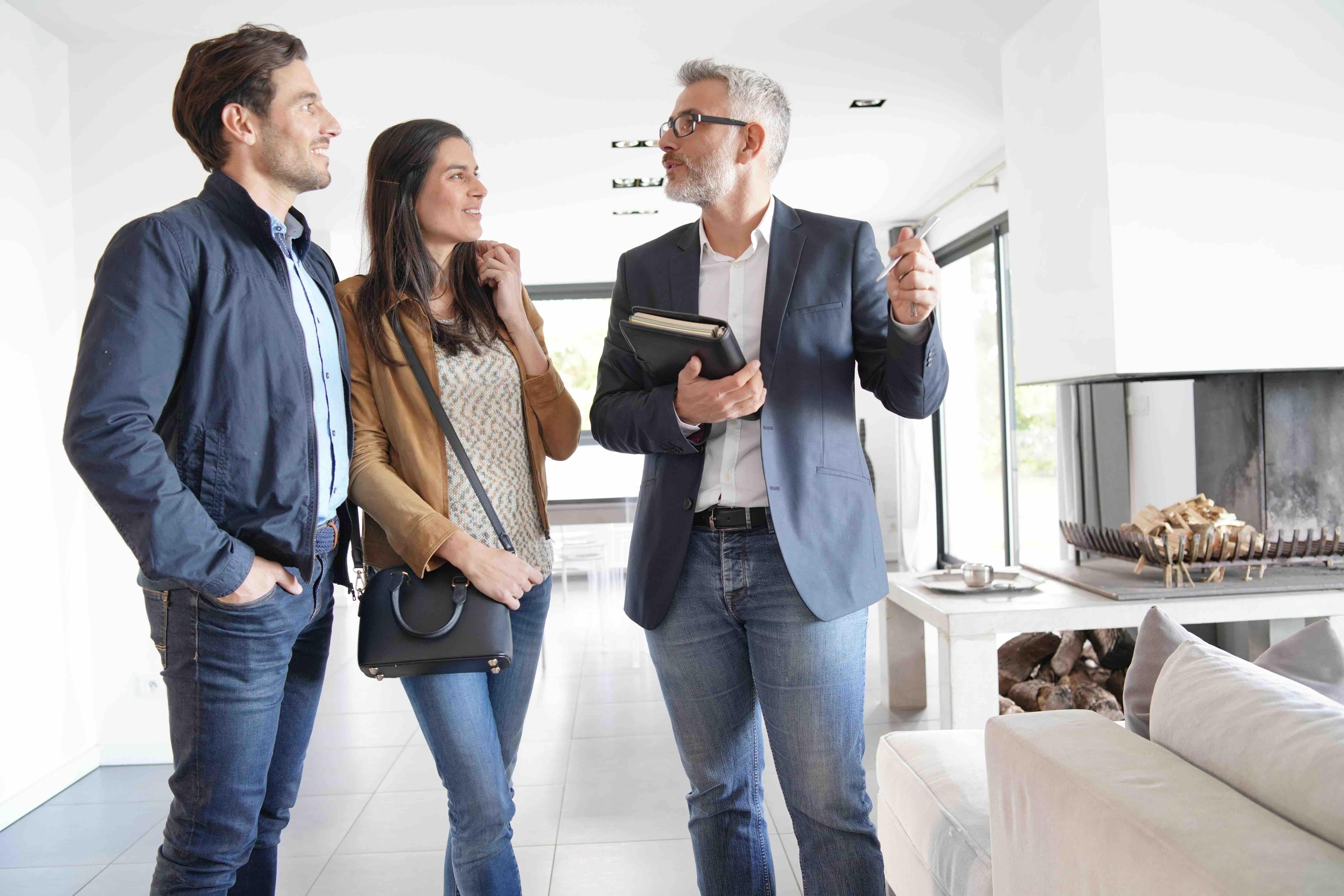 ¿Por qué es importante una agencia inmobiliaria?