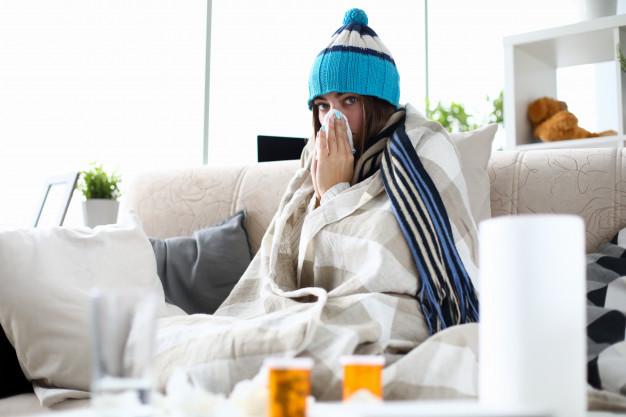 Protege tu hogar frente a la gripe