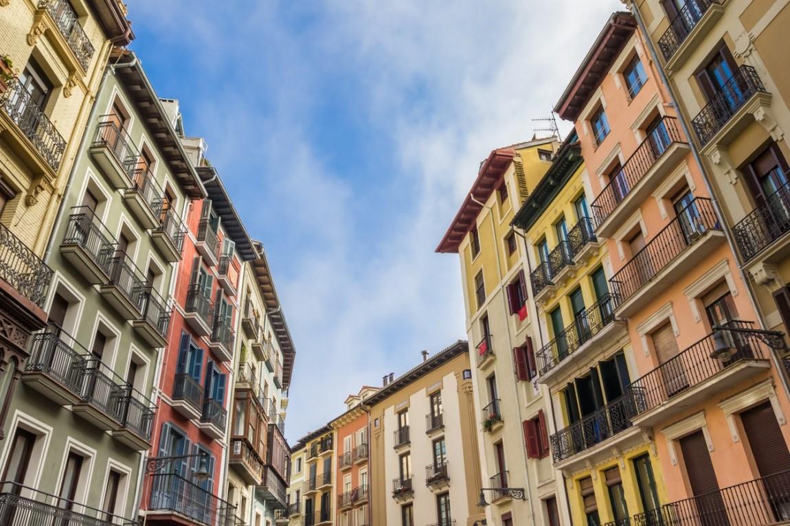 Cómo evoluciona el mercado inmobiliario en Navarra