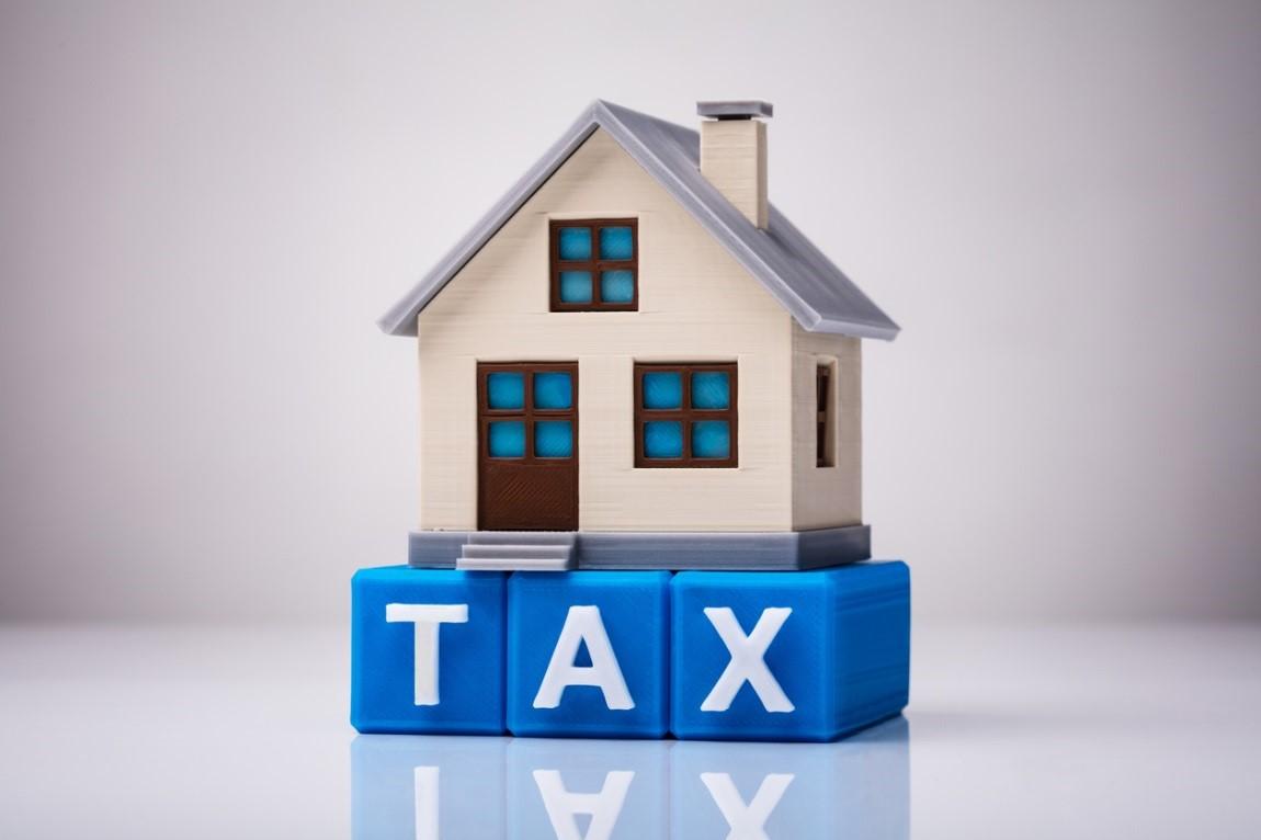 ¿Qué impuestos tengo que pagar si vendo un inmueble?